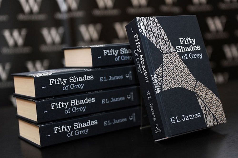 Fifty Shades of Grey: What it means for Dominant Men